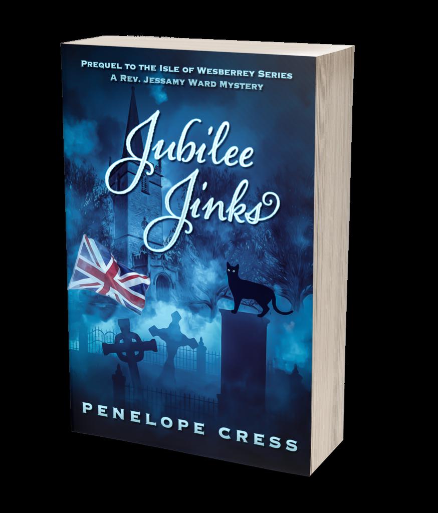 Jubilee Jimls free mystery short story